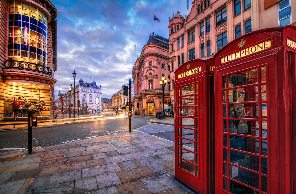 Ecom Horizons Landen UK