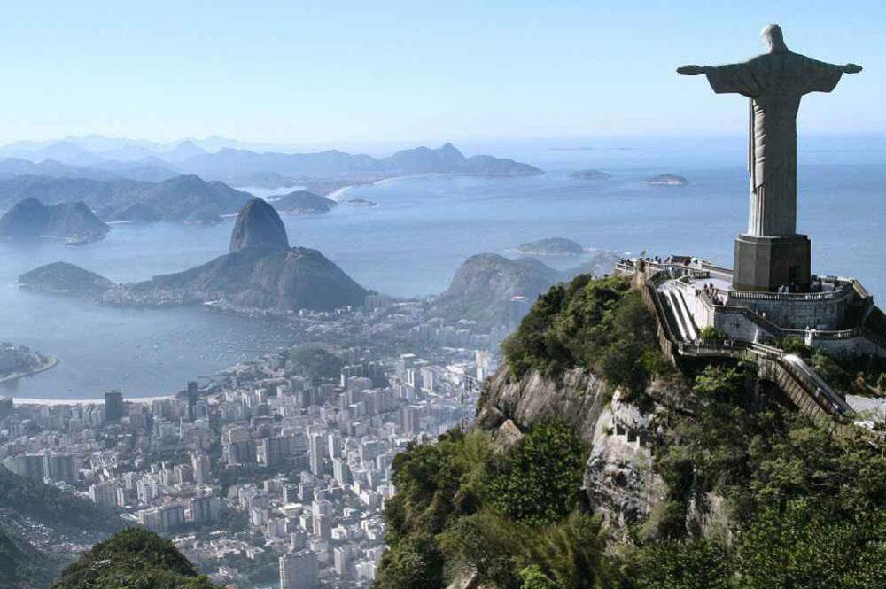 Ecom Horizons Landen Zuid Amerika